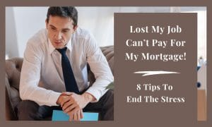 Primary image of blog Lost My Job Can't Pay My Mortgage