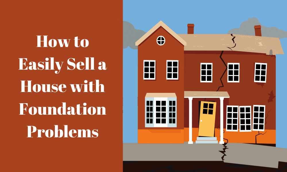 Primary Image of blof How to Easily Sell A House with Foundation Problems
